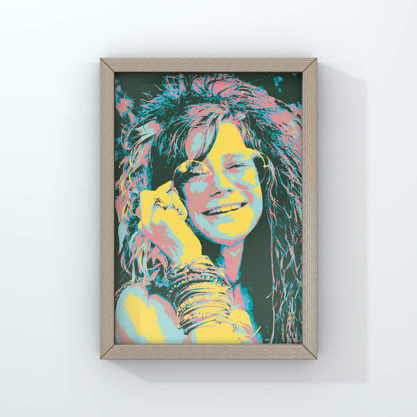 The 27 Club - Janis Joplin