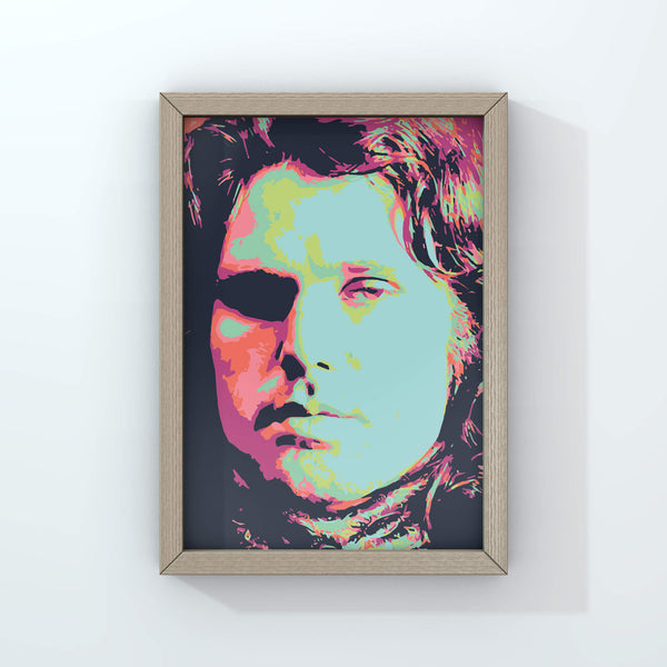 The 27 Club - Jim Morrison