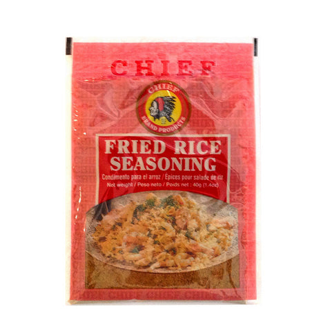 Chief Fried Rice Seasoning 40g (1.4oz)