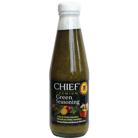 Chief Green Seasoning 10oz
