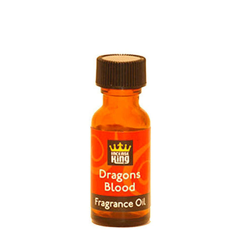 Dragons Blood Fragrance Oil