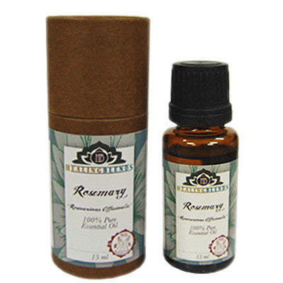 Rosemary Essential Oil 13ml by Healing Blends