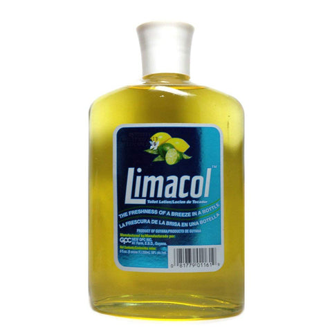 Limacol Lotion 8oz