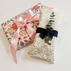 LJ Gift Wrapping