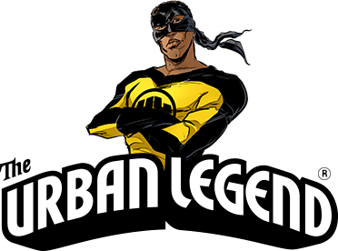 The Urban Legend Shop