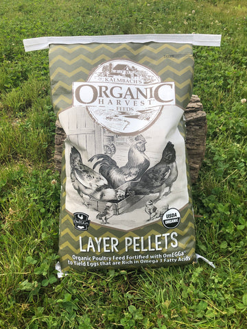 Organic Layer Feed