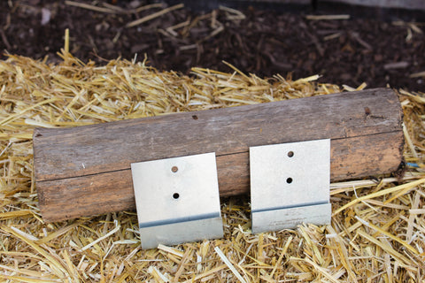 Quick Attach Nest Box Hangers