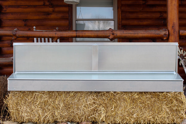 X-Large Reversible Rollout Nest Box (Up to 75 Hens) 3.0