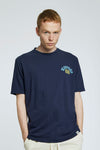 KIN - 88 - GOTS Organic Cotton Tee Ink