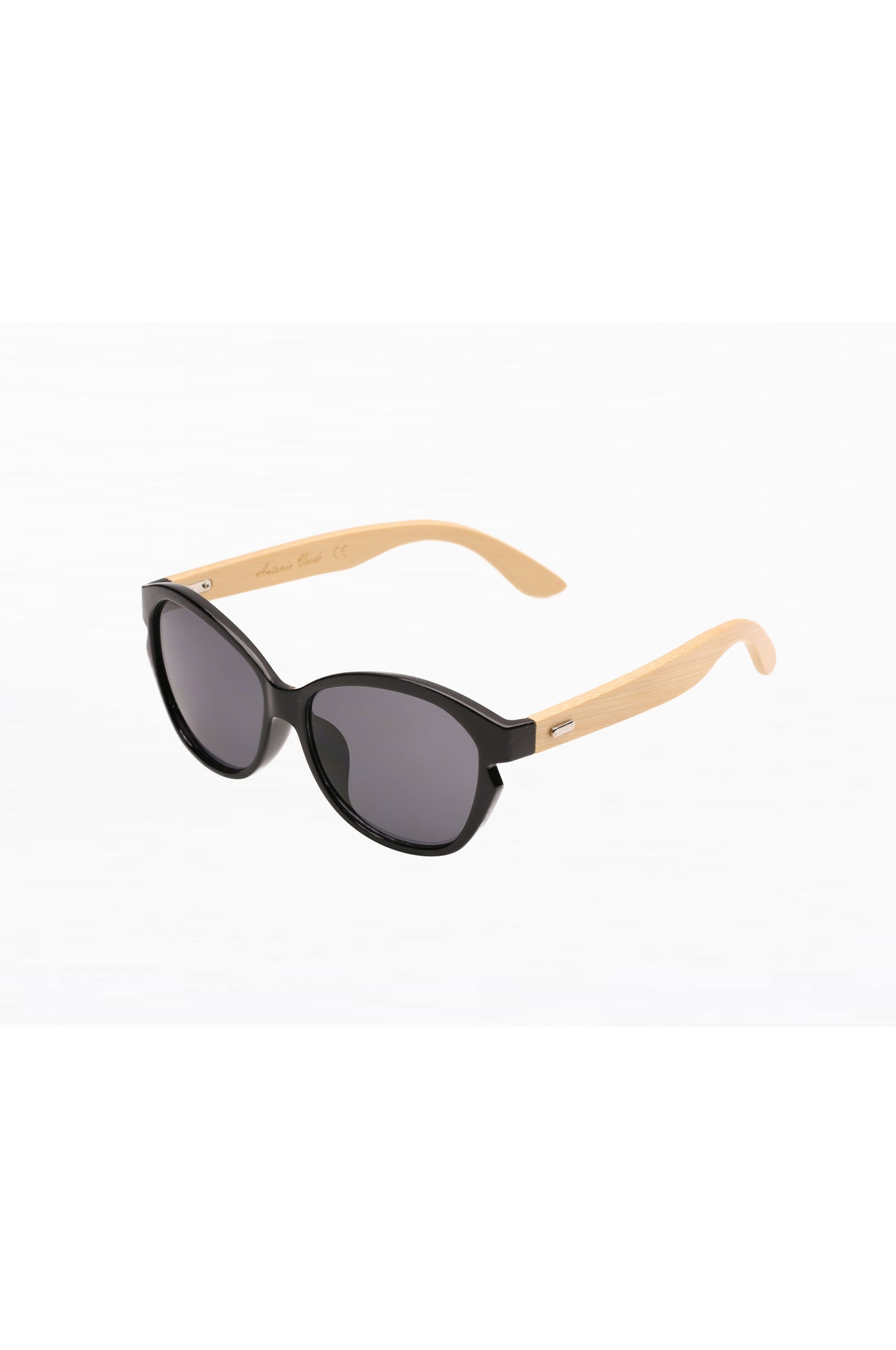 Tivoli Sunglasses Black