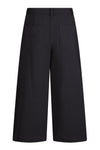 HOLY COW Organic Cotton Culottes Coal