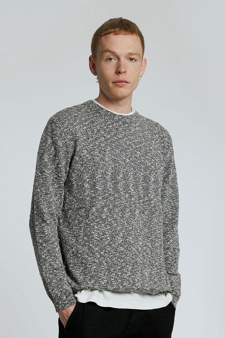 KITE - GOTS Organic Cotton Jumper Dark Slate