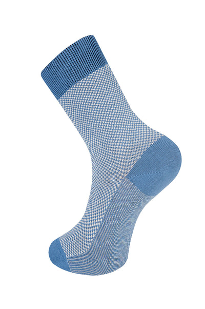 DOTS Hydron Organic Cotton Socks