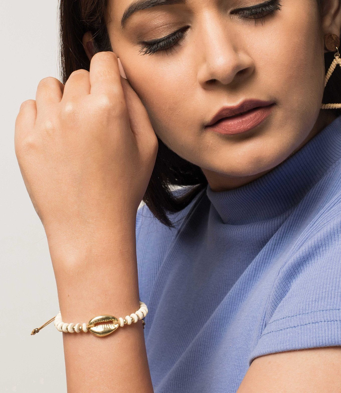 Sagarika adjustable bracelet - Komodo Fashion
