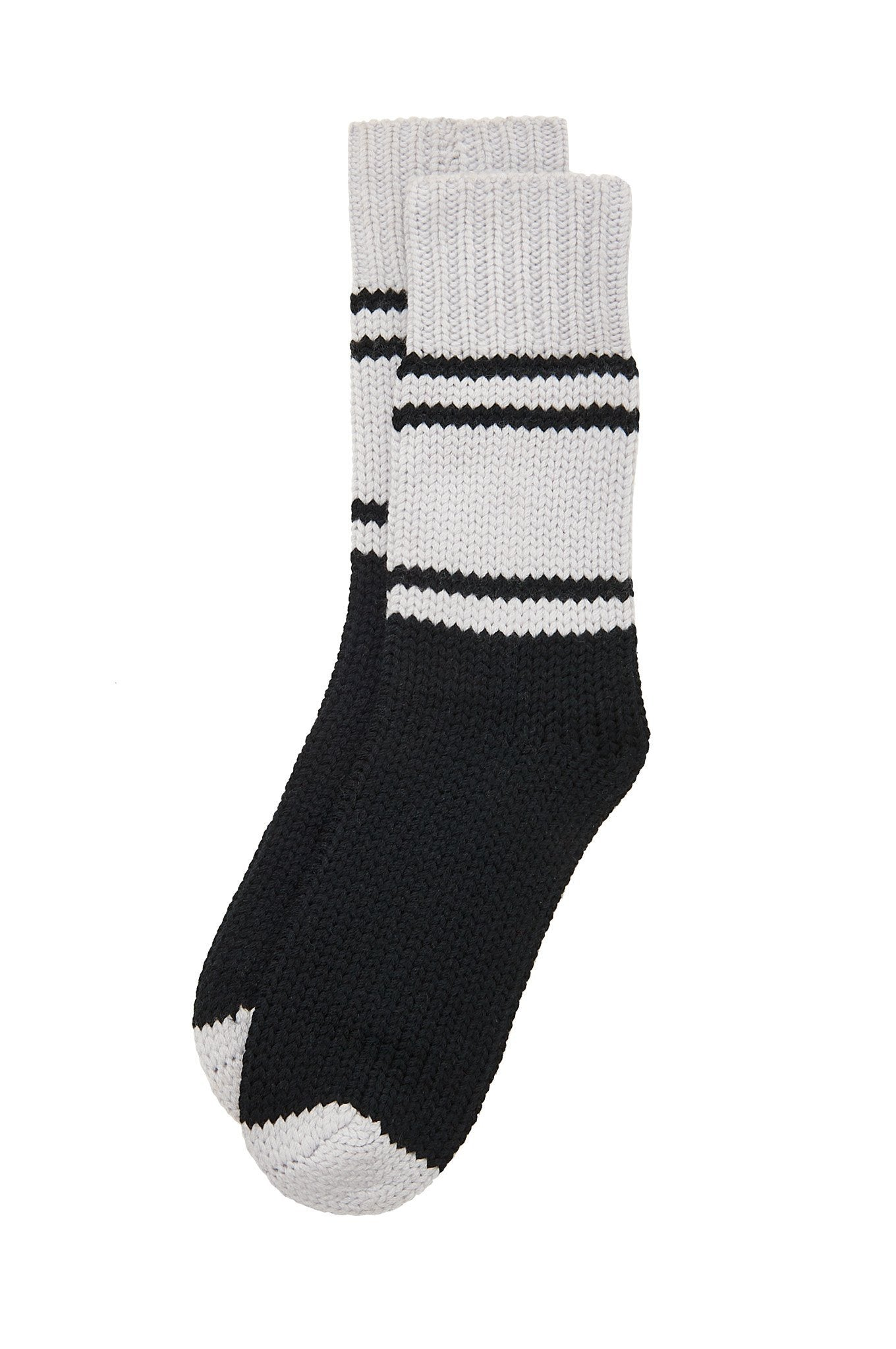 Accessories - CABIN Merino Wool Socks Ice