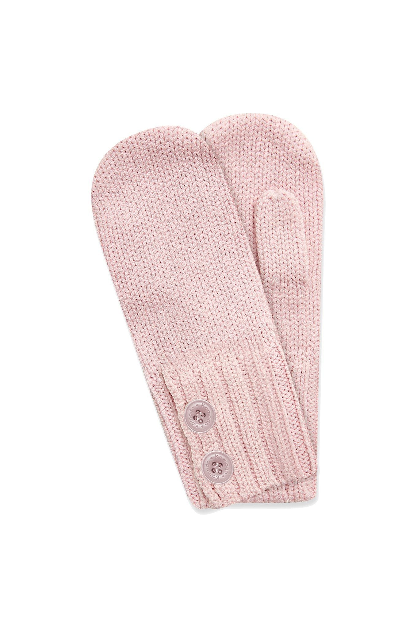 EMI Merino Wool Mitten Shell - Komodo Fashion