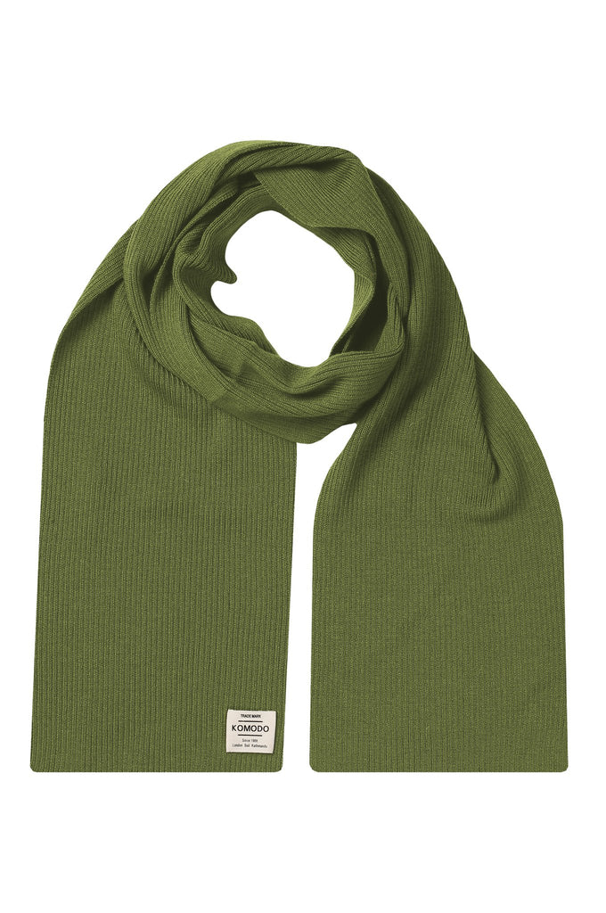 Accessories - JOE Marl Wool  Scarf