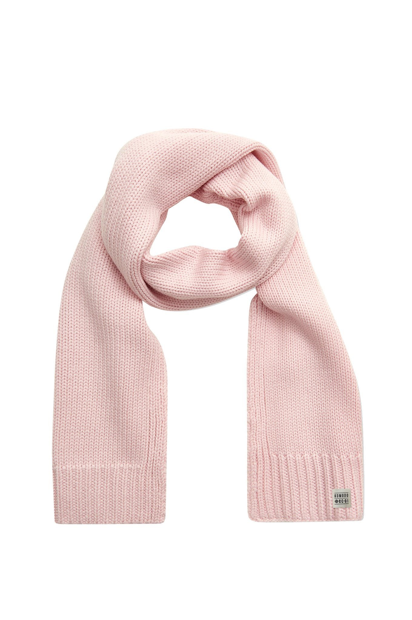 RIM Merino Wool Scarf Shell - Komodo Fashion