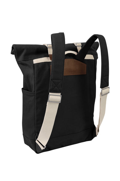 Backpack Ansvar I Anthracite - Komodo Fashion