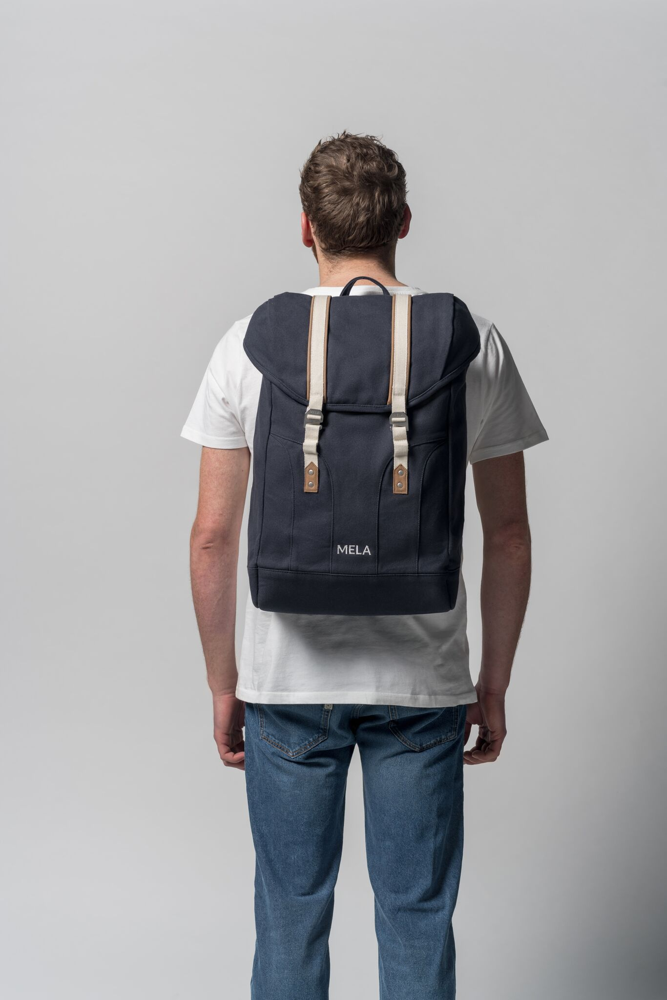 Bag - Backpack MELA V Blue