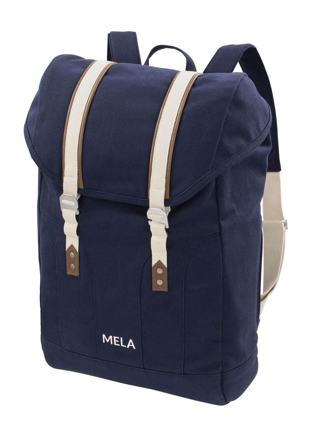 Backpack MELA V Blue - Komodo Fashion