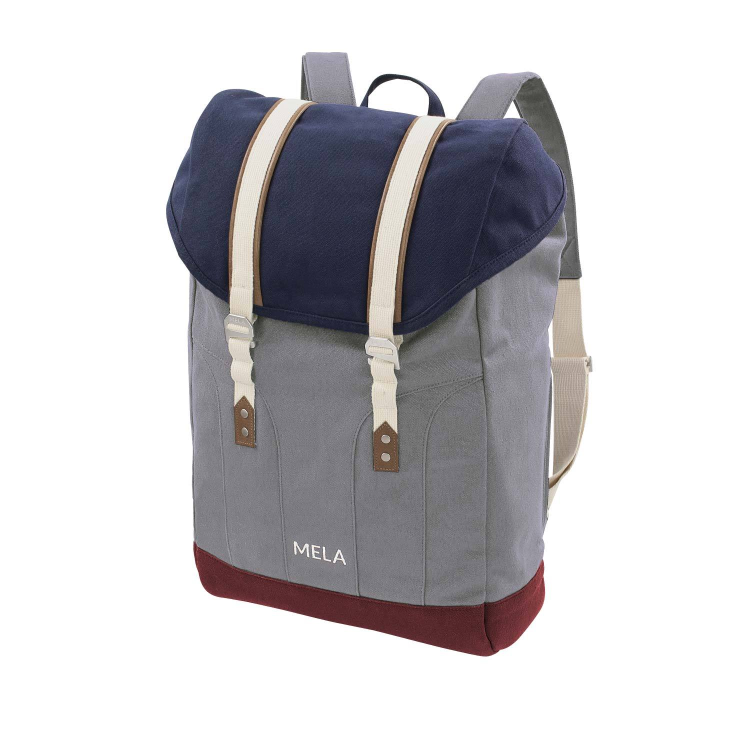 Bag - Backpack MELA V ColourBlock