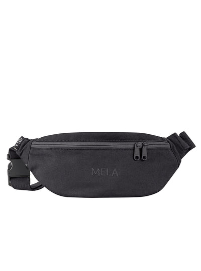 MOLGI Hip Bag Black