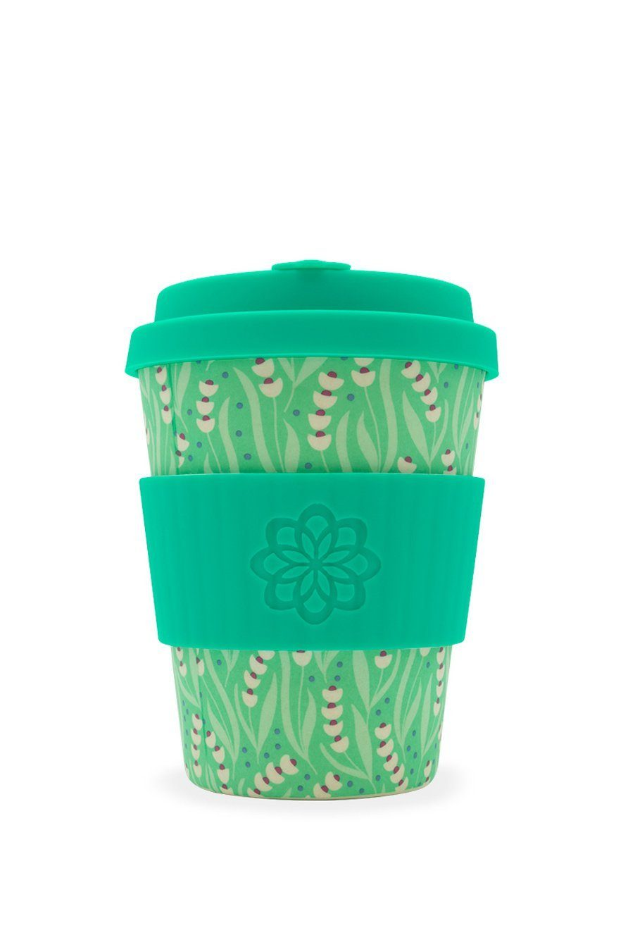 Cup - Amstel Reusable Bamboo Cup