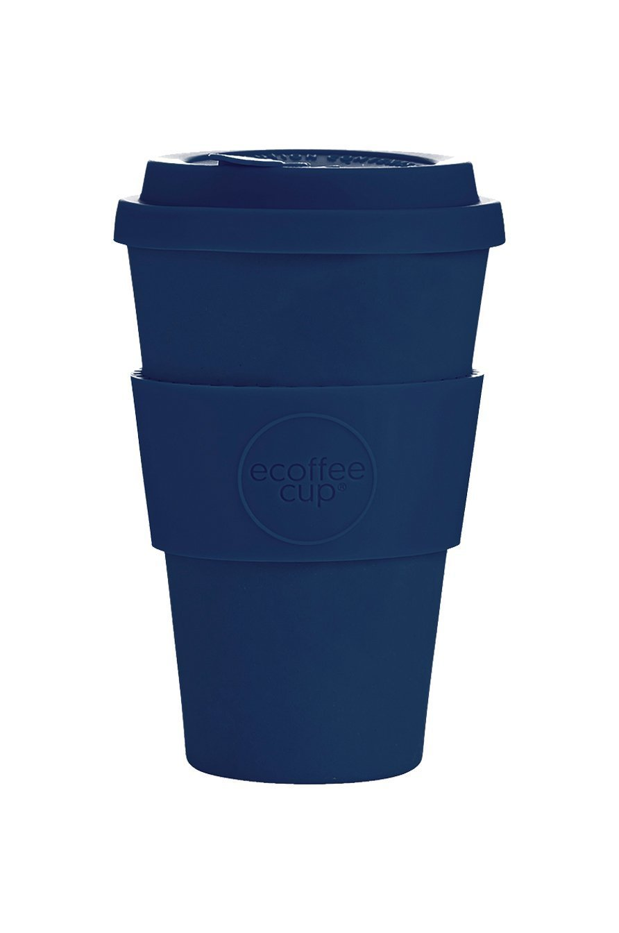 Cup - Dark Energy XL Reusable Bamboo Cup