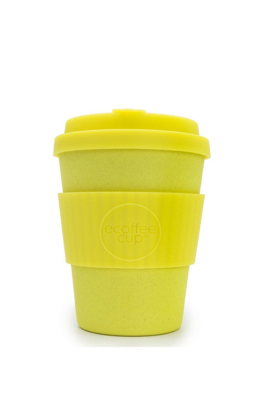Like a Boss Reusable Bamboo Cup - Komodo Fashion