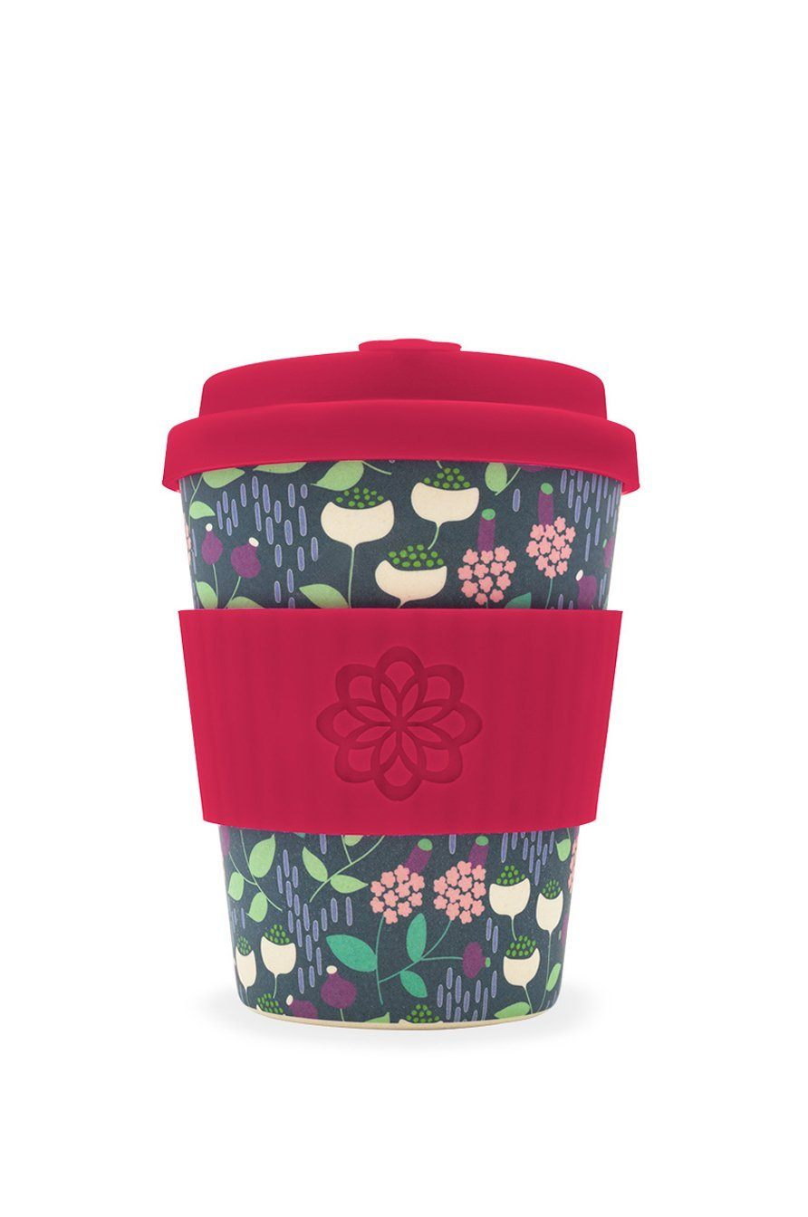 Cup - Vondel Reusable Bamboo Cup