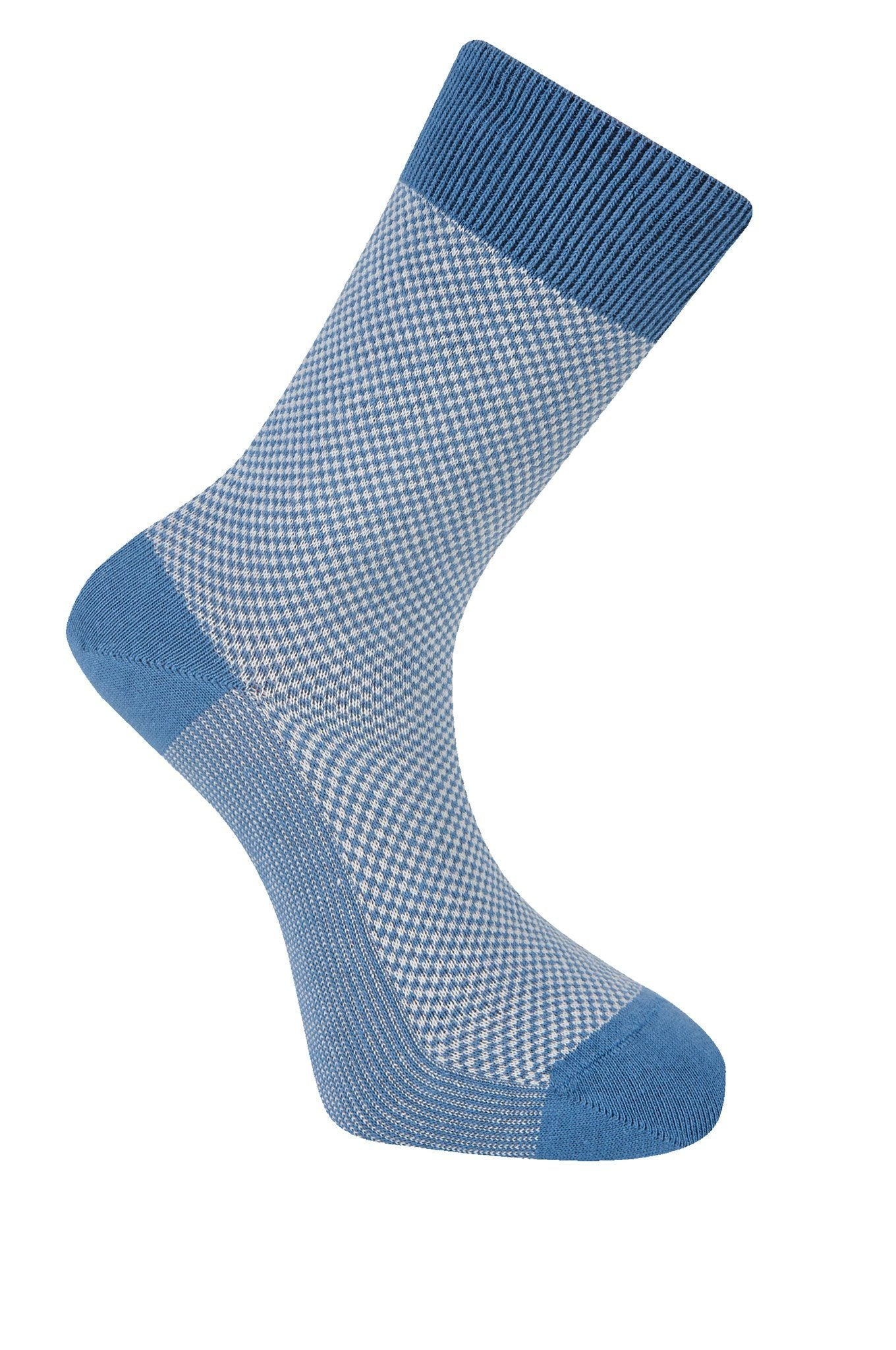 DOTS Hydron Organic Cotton Socks - Komodo Fashion
