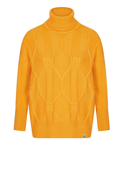 ELIN Merino Wool Jumper - Komodo Fashion
