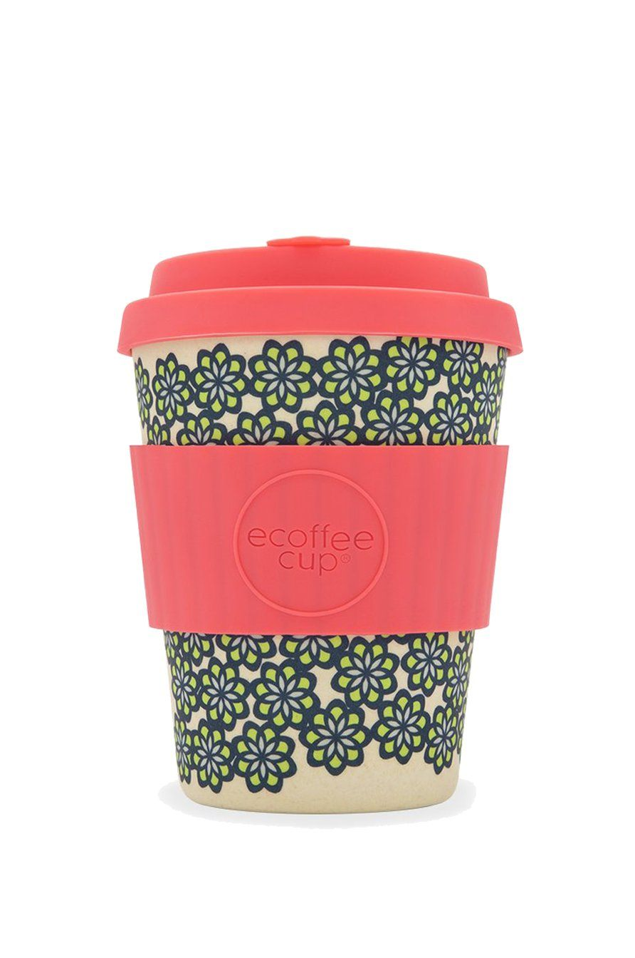Like. Totally! Reusable Bamboo Cup - Komodo Fashion