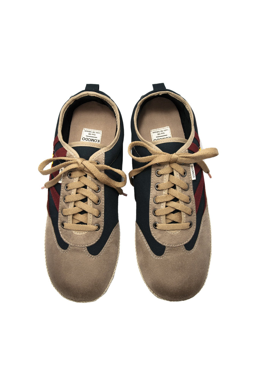 Shoes - FREE TIBET Sneaker - Mens 2017