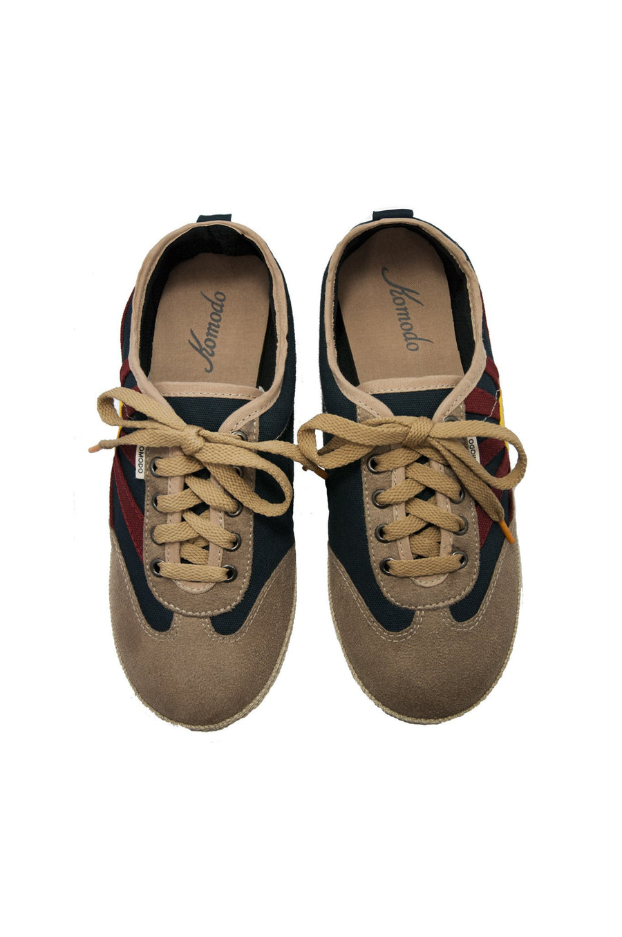 Shoes - FREE TIBET Sneaker - Womens 2017
