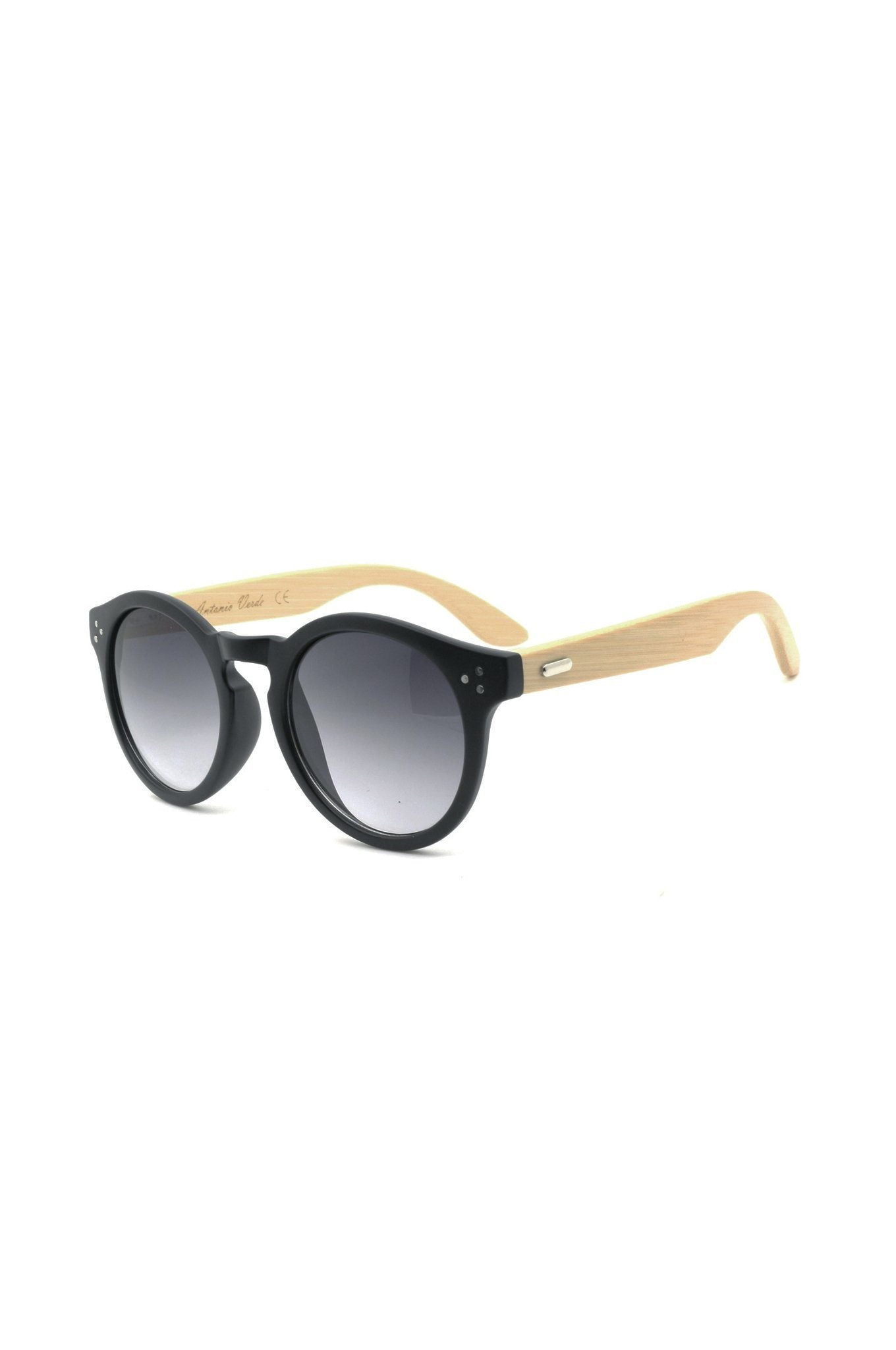 Sunglasses - Barcelona Black
