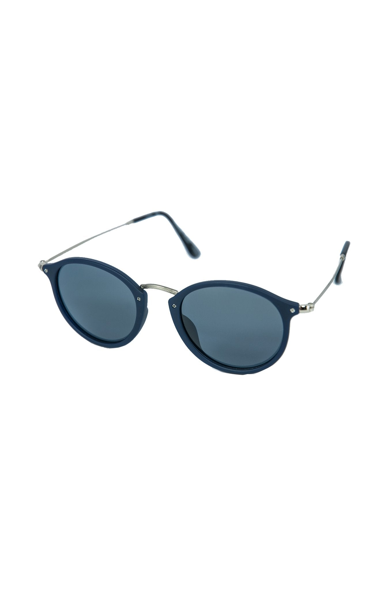 Milano Blue Sunglasses - Komodo Fashion