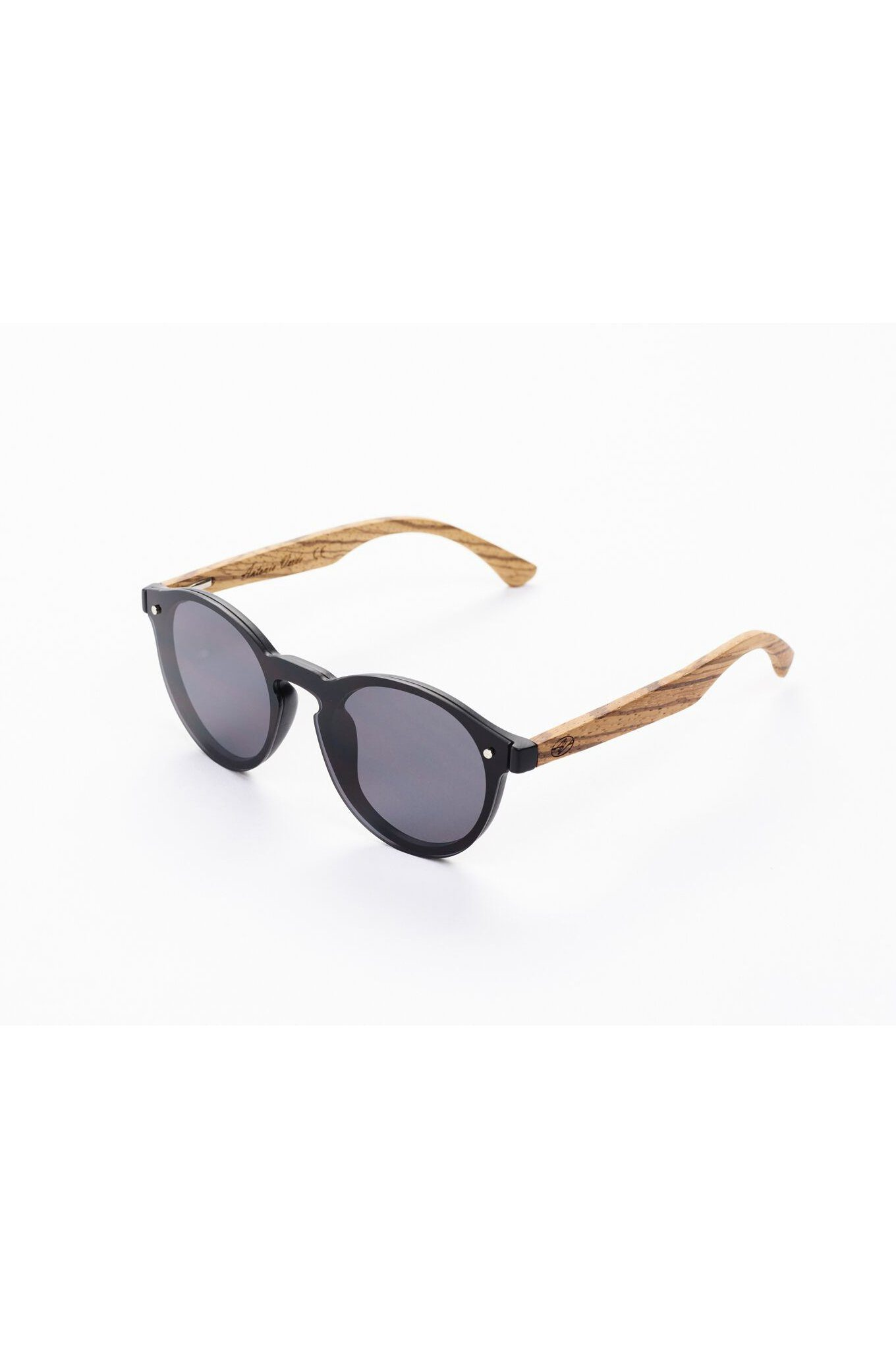San Antonio Raven Sunglasses - Komodo Fashion