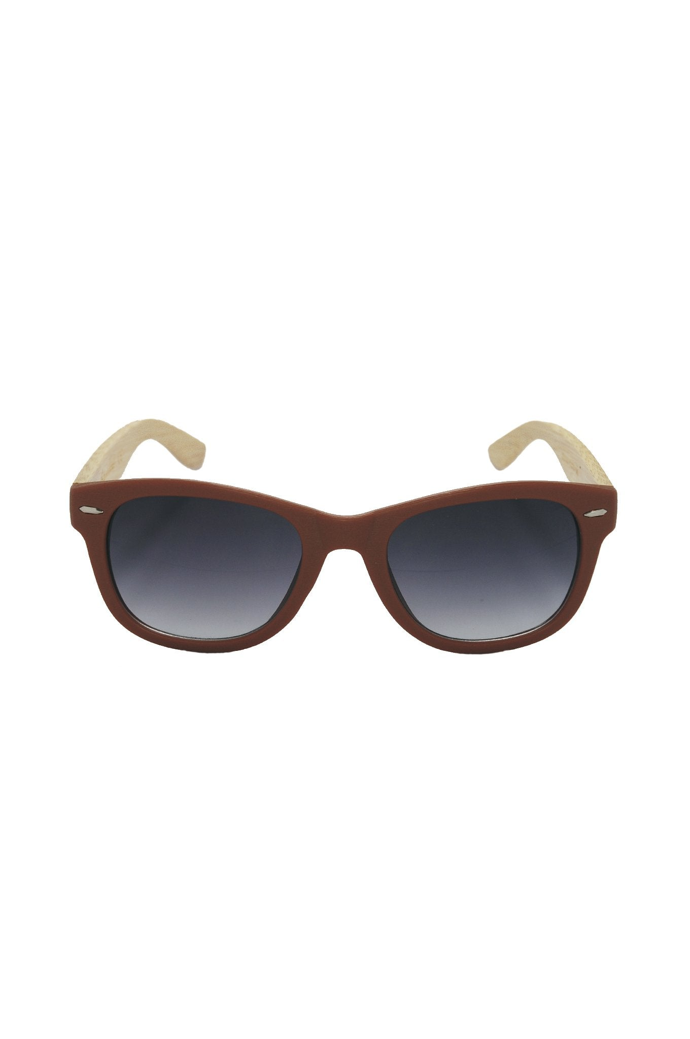 Sunglasses - TRENTO Terra Eco Sunglasses By Antonio Verde