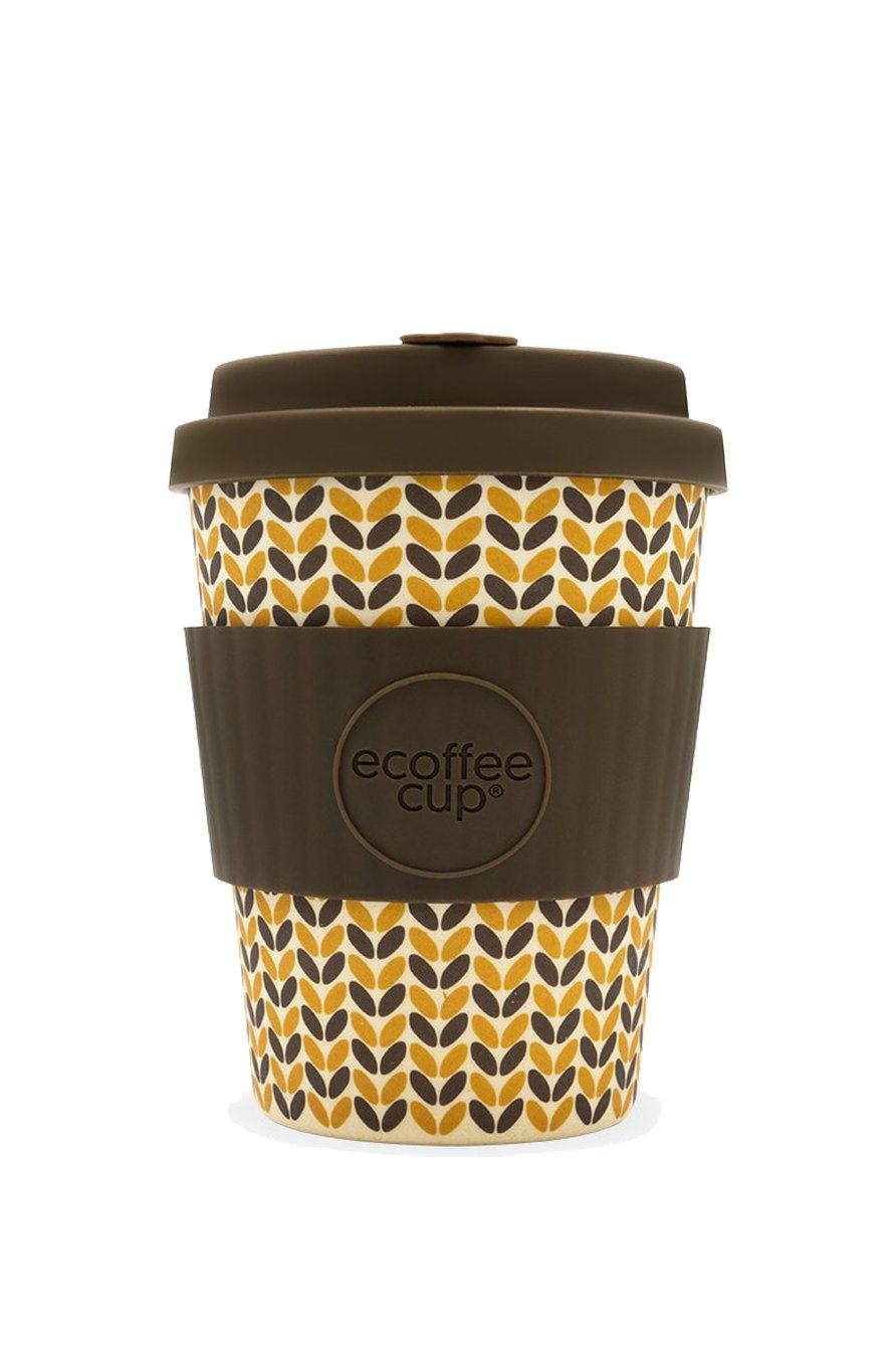 Threadneedle Reusable Bamboo Cup - Komodo Fashion