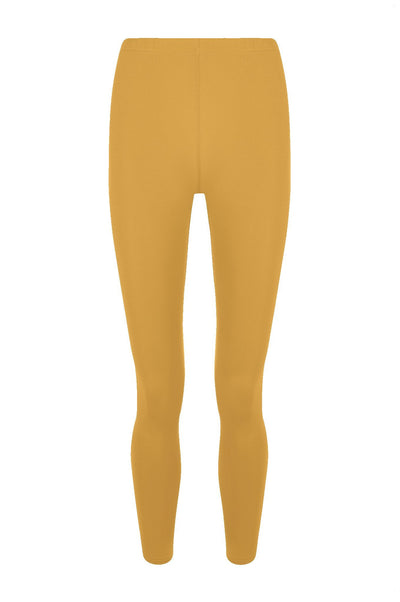 ESSATO Bamboo Leggings - Komodo Fashion