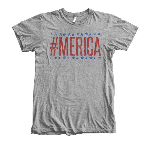 #MERICA - Heather Gray
