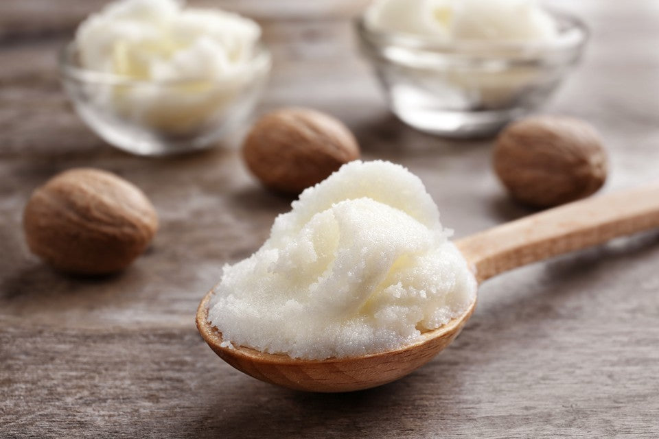 What's Unique About Our Fair Trade Organic Shea Butter