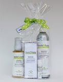 Complete Body Care Gift Set