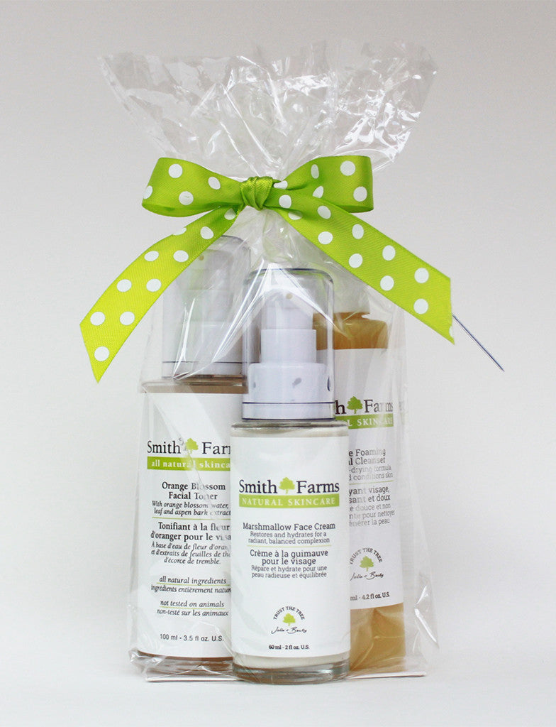 Complete Face Care Gift Set