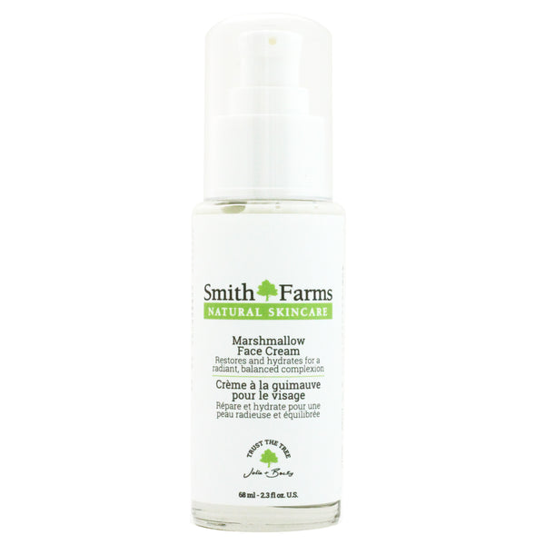 Smith Farms - Marshmallow Face Cream - Front