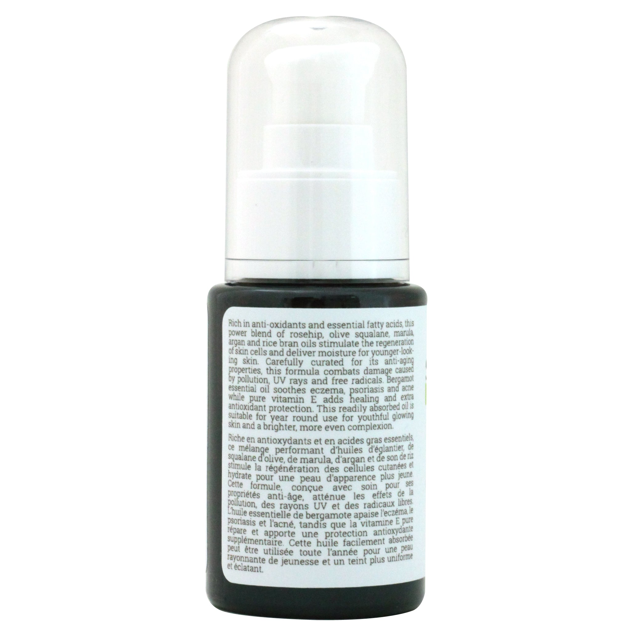 Youth Renewing Facial Oil