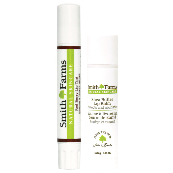 Smith Farms - Lip Care Kit