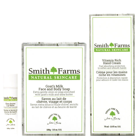Smith Farms - SF Starter Kit